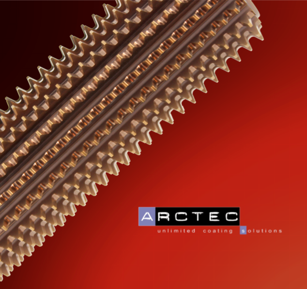 Découvrir - Arctec