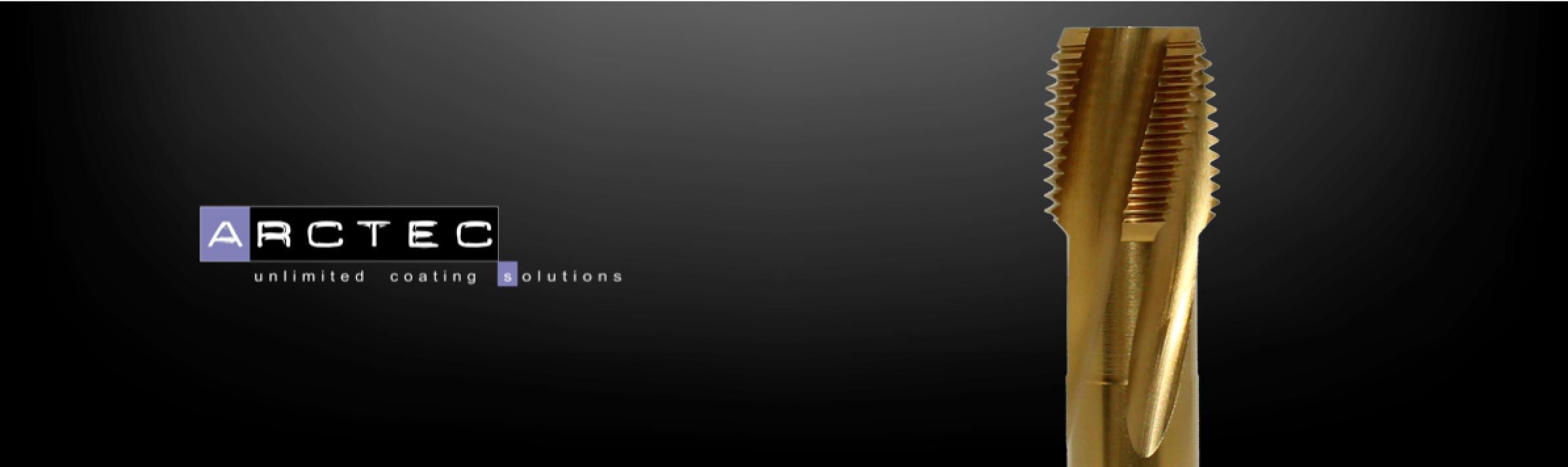 ARCTEC REVETEMENT PVD DURS COUCHES METAL CERAMIQUE SOUS VIDE COATING DÉPOT PHYSICAL VAPOR DEPOSITION PROTECTION DE SURFACE SOLUTIONS USINAGE FORMAGE MOULAGE DISPOSITIF MEDICAL COMPOSANTS ET ELEMENTS MECANIQUES DE PRÉCISION DECORATIF PRODUCTIVITE EFFICACITE USURE CORROSION COLLAGE ABRASION BIOCOMPATIBILITÉ FRANCE RHONE ALPES AUVERGNE HAUTE SAVOIE MARNAZ EXIGENCE RIGUEUR CENTRE DE PRODUCTION LABORATOIRE INGENEERING DE SURFACE